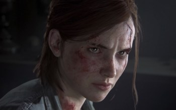 The Last of Us Part II,Ellie,одни из нас,элли,Sony Computer Entertainmen,naughty dog,game