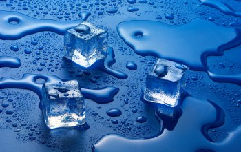 liquid,ice cubes,water,solid state