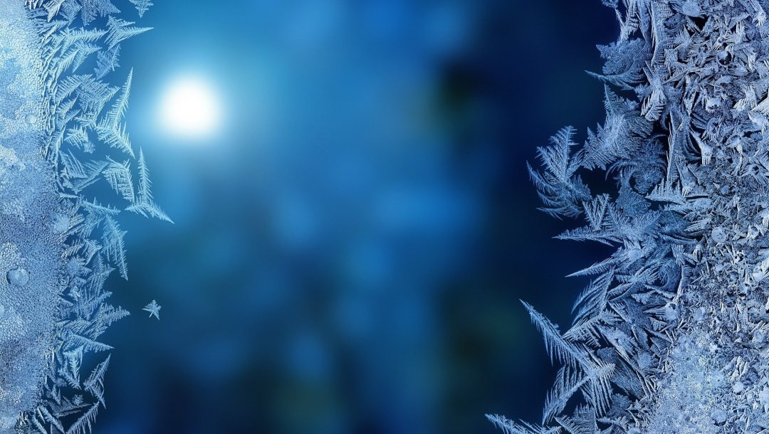 frost,blue