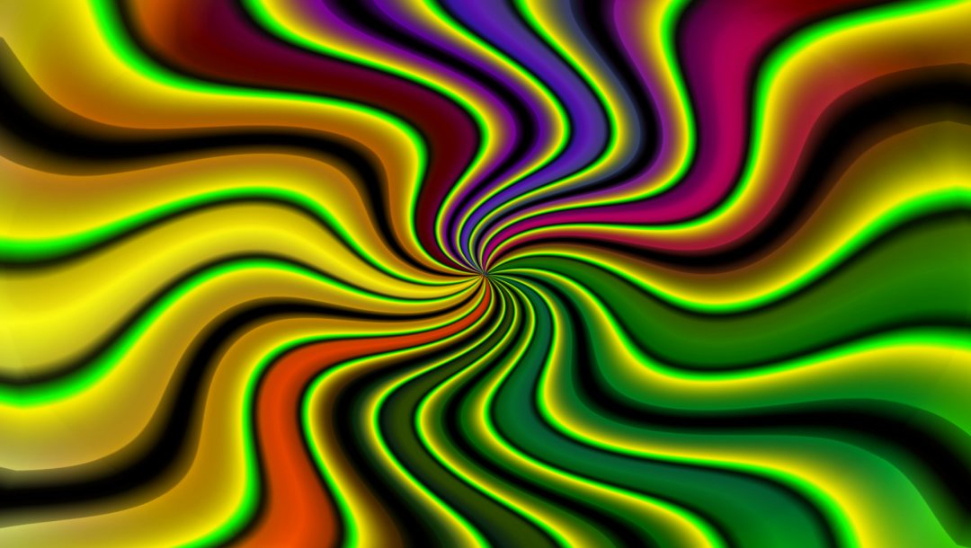 Psychedelic,swirls,colorful