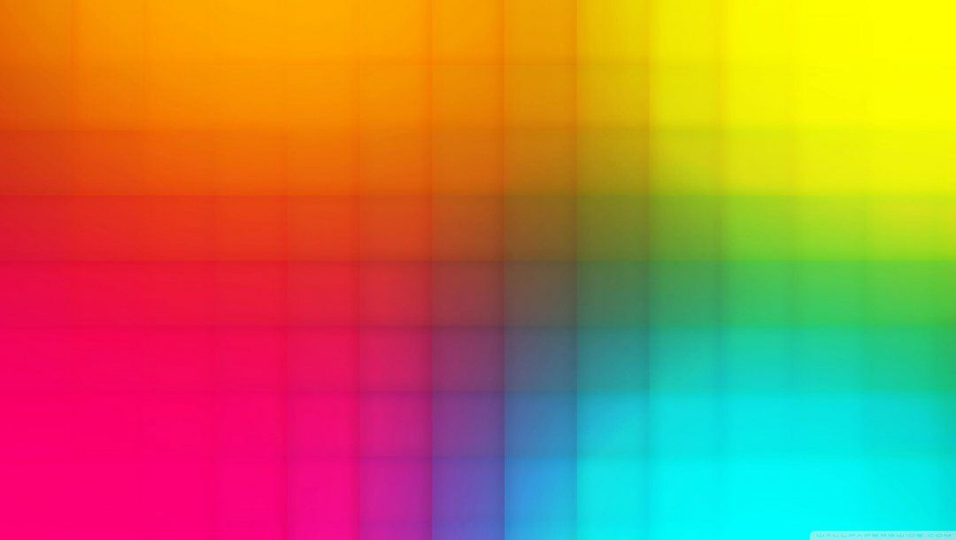 grid,colorful