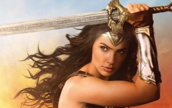 Themyscira,movie,armor,film,sword,brunette,blade,dc comics,gal gadot,gauntlet,wonder woman,cinema