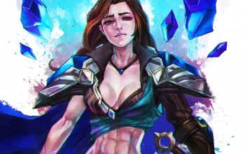 league of legends,taric