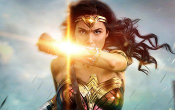 gauntlet,gal gadot,cinema,brunette,sword,dc comics,wonder woman,eagle,film,Themyscira,movie,armor