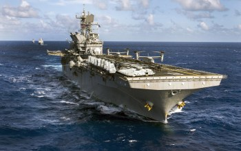 Uss makin island (lhd 8),армия,Amphibious assault ship,Флот