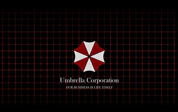 film,umbrella,cross,Umbrella Corp.,Red,Resident evil,Our Business is Life Itself,Evil,Umbrella Corporarion,game,book
