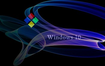 логотип,Windows 10