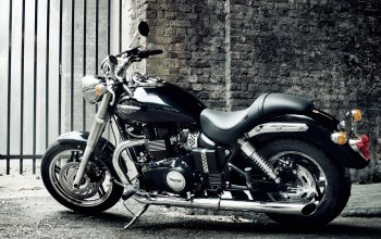 motorcycle,Triumph,beautiful