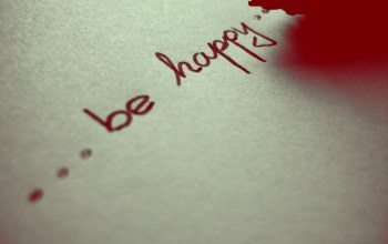 happy,be