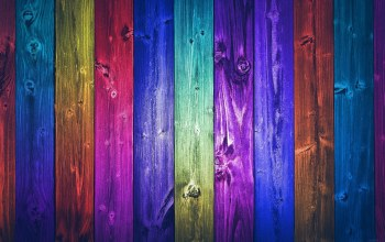 wood,colorful