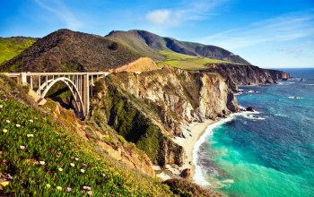 bixby,bridge,creek