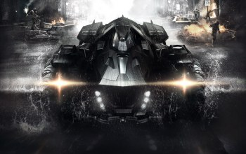batmobile,knight,arkham