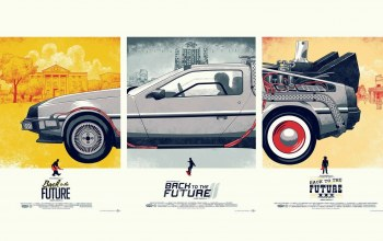 trilogy,back,future,the