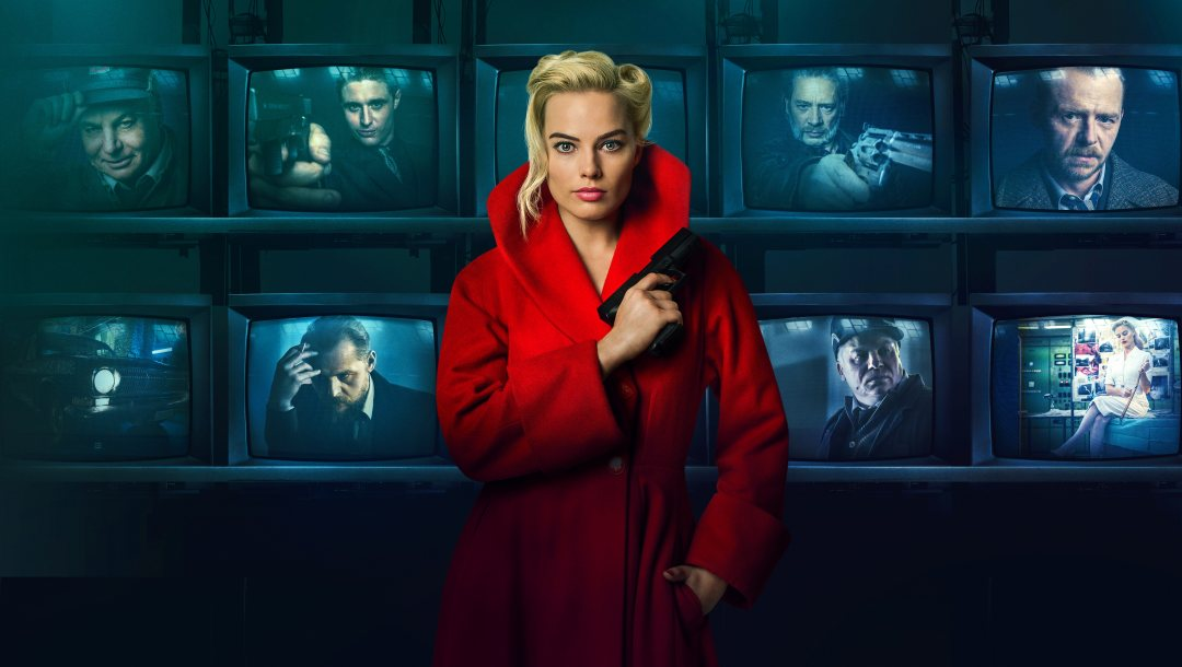 Mantle,simon pegg,Mike Myers,light,room,Matthew Lewis,drama,Dexter Fletcher,Katarina Cas,coat,male,Monitors,lamps,film,gun,blonde,actress,Overcoat,Killers,Assasins,Lenny,year,actors,pistol,movie,thriller,female,margot robbie,max irons,weapons,annie,pistols,2018,Red,Vince,car,Screens,clothing,woman,television,old,Guns,Boys,girl,wall