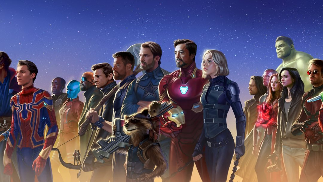 thor,groot,drax the destroyer,avengers,scarlet witch,hulk,Daredevil,Marvel comics,black widow,rocket,jessica jones,guardians of the galaxy,vision,captain america