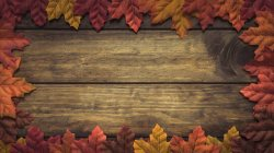 осенние,leaves,осень,wood,background,maple,autumn
