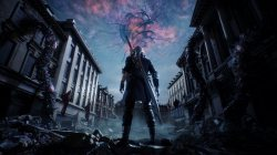 capcom,game,devil may cry 5