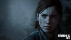 game,The Last of Us Part II,Naughty Dog