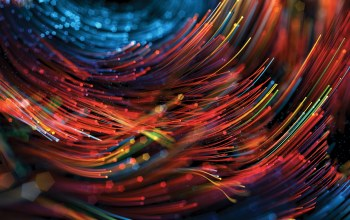colors,fiber,Abstract,colorful,lights