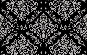 серый,element,background,чёрный,seamless,Floral,vintage,grey,vector