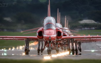 Red arrows,самолеты,шоу