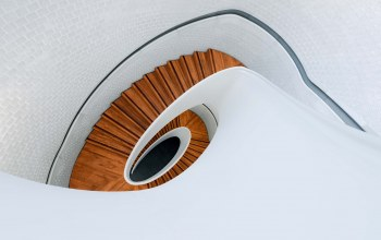wood,stairs,spiral,architecture,staircase