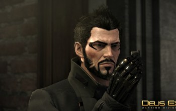 Deus ex: mankind divided,expressive look,adam jensen