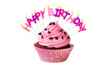 крем,celebration,candle,день рождения,happy birthday,decoration,Cupcake,cream,cake