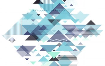 background,геометрия,triangle,with,голубой,Abstract,абстракция,design,Geometric