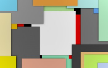 colorful,geometric shapes,3D rendering,geometry,Abstract,background,design
