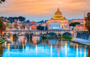 vatican,europe,cathedral,view,Basilica,rome,italy,travel