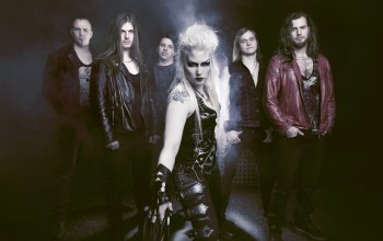 power metal,heavy metal,finland,Battle Beast,helsinki