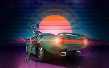 музыка,Retrowave,Darkwave,Synth pop,synthwave,synthpop,Neon Drive,неон,Synth