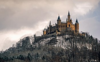 Germany,Castle Hohenzollern