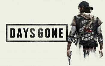 Sony Interactive Entertainment,Sony Bend,game,Days Gone