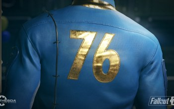 Bethesda Softworks,Bethesda Game Studios,fallout,bethesda,спина,Fallout 76,Бетезда,igra,цифрьі