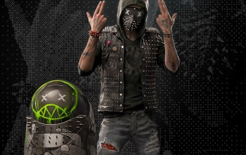 game,Watch Dogs 2,san_francisco,Ренч,ubisoft