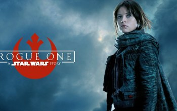 Star Wars Rogue One,Felicity jones,Jyn Erso