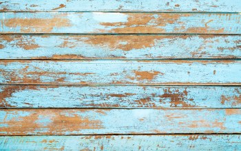 дерево,vintage,background,texture,blue,доски,wood,фон