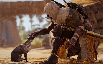 ubisoft,game,Байек,Assassins Creed Origins,Assassins Creed Origins