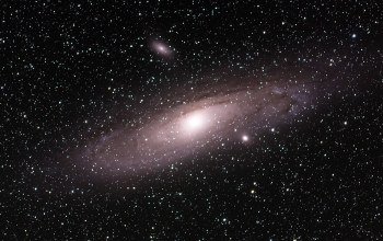 M31 Andromeda Galaxy,stars,space