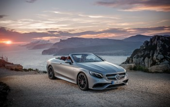 Мercedes-benz,///AMG,s-class,Merсedes,cabriolet,кабриолет,a217