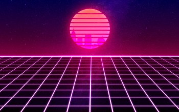 музыка,Synth,New Retro Wave,Ретровейв,Kosmos,неон,80s,80s,Retrowave,солнце,Futuresynth,synthwave,Outrun,Звезда,Синтвейв
