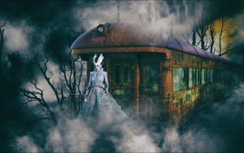 train,#night,хоррор,fantasy