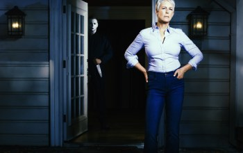 маска,Jamie Lee Curtis,тыква,Джейми Ли Кёртис,Jason,Laurie Strod,хеллоуин,Halloween