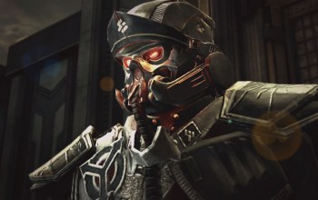 killzone,Helghast,killzone 2