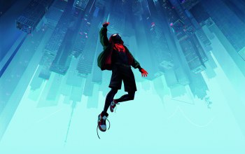 Sony Pictures,Nyc,Spider Verse,Exclusive,Kimiko Glenn,streets,film,Towers,action,the kingpin,Spider-verse,shoes,year,nicolas cage,Spider-Man: Into the Spider-Verse,nike,Spider-Man:,Jake Johnson,Into the Spider-Verse,adventure,into,brooklyn,Black Guy,new_york,young,Columbia Pictures,Sci-Fi,gwen stacy,city,peter parker,peni parker,kingpin,Kid,boy,mask,Young man,Sneakers,noir,buildings,New York City,animation,Hailee Steinfeld,Spider man,2018,movie,Spiderman,the,Марвэл,Liev Schreiber,SpiderVerse
