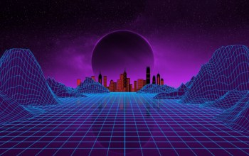 synthpop,Retrowave,Синти,electronic,Синти-поп,Город,планетa,Synth pop,Kosmos,Synth,музыка,JohnLeePee,фон,synthwave,Darkwave,звездьі,неон