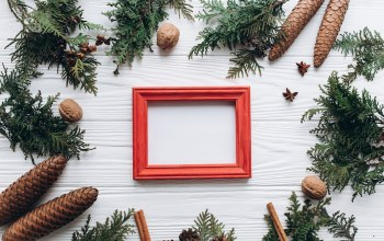 frame,украшения,новый год,wood,decoration,new_year,Merry,christmas,рождество,рамка