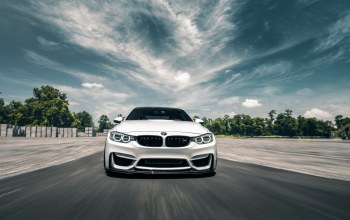 Sight,Bmw,light,лёд,White,f82